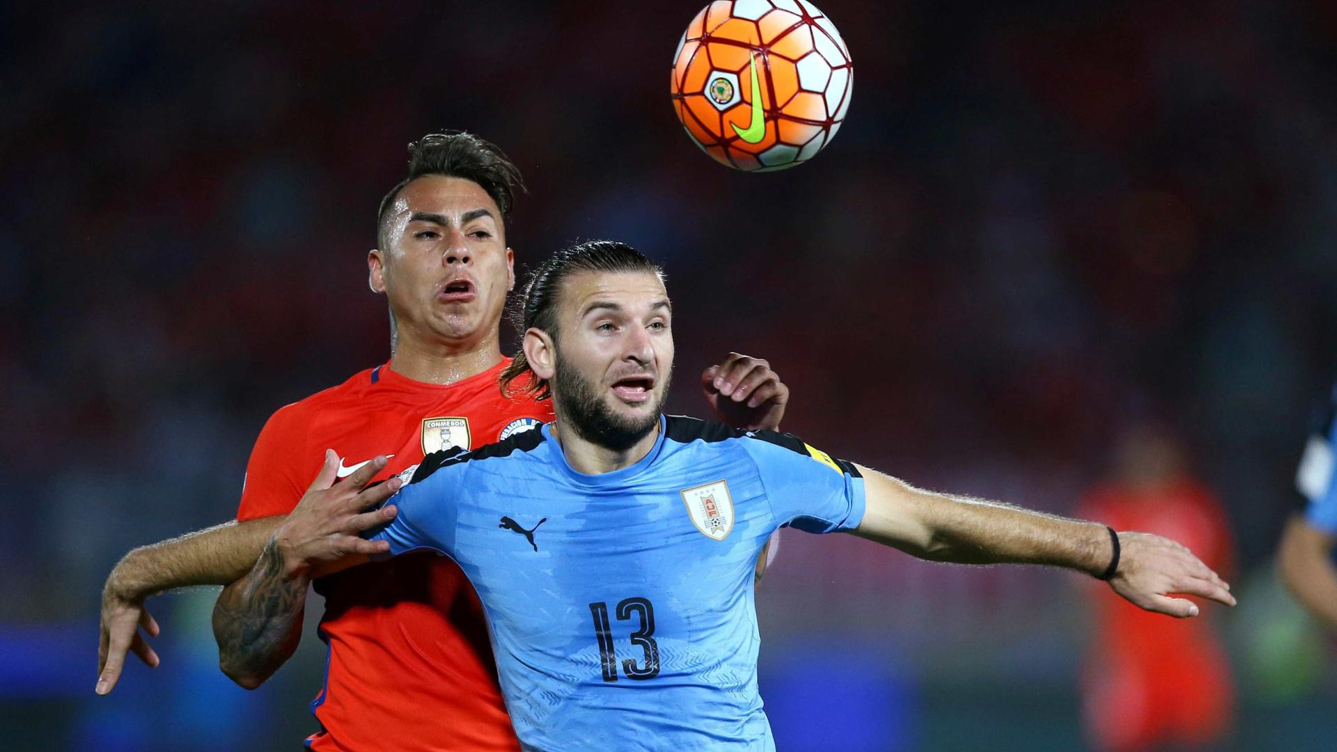 Sporting já definiu valor a pagar por Gastón Silva