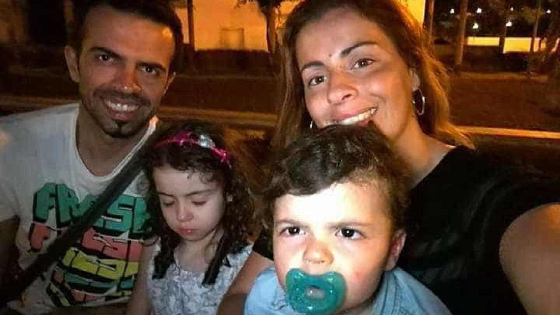 Família natural de Sacavém não sobreviveu ao incêndio