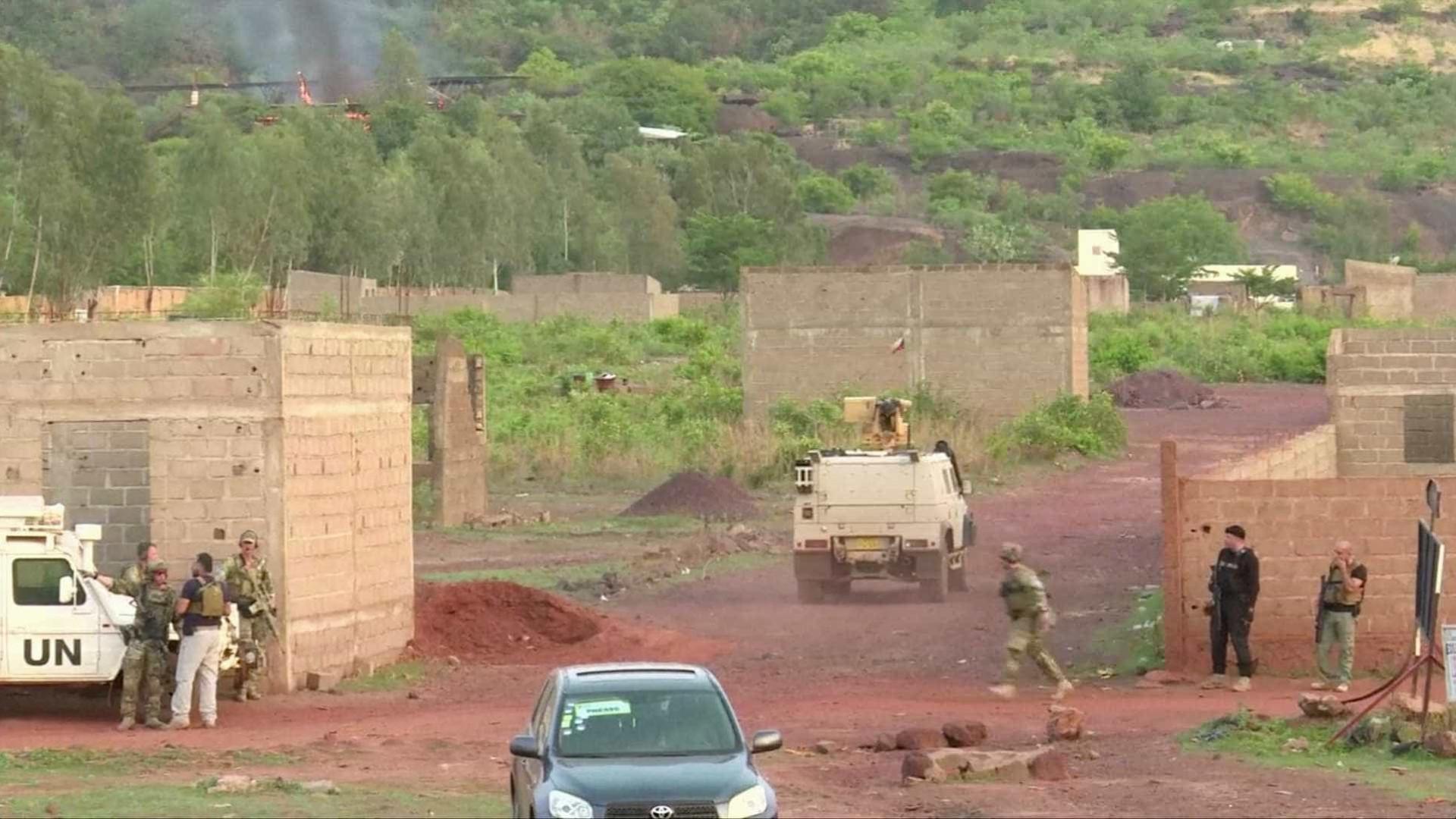 Grupo jihadista reivindica atentado no Mali onde militar português morreu