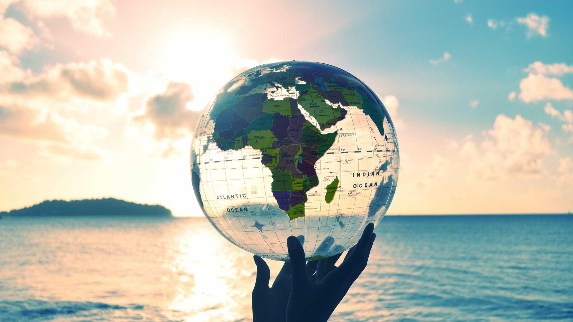 Esgotamos amanhã os recursos naturais do planeta disponíveis para 2017