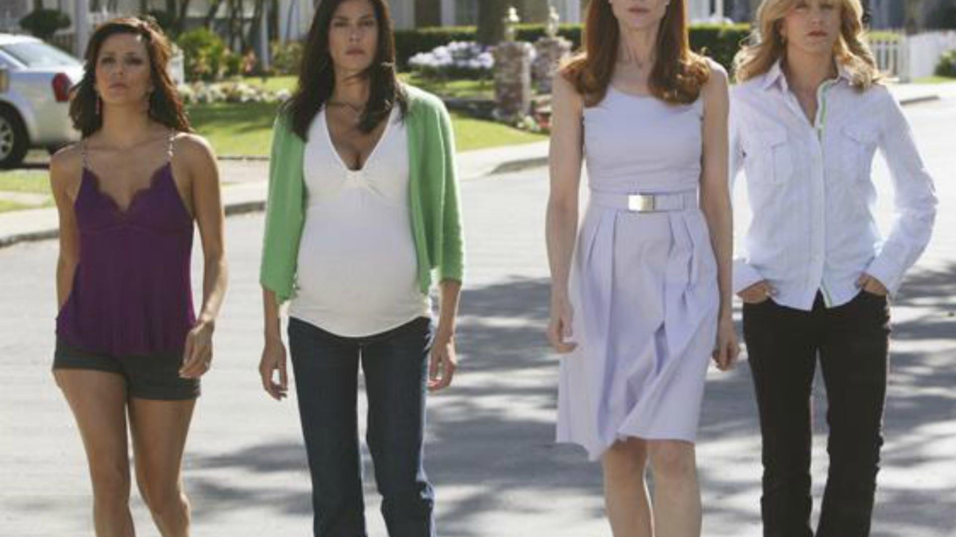 Veja como está o elenco de 'Donas de Casa Desesperadas' na atualidade