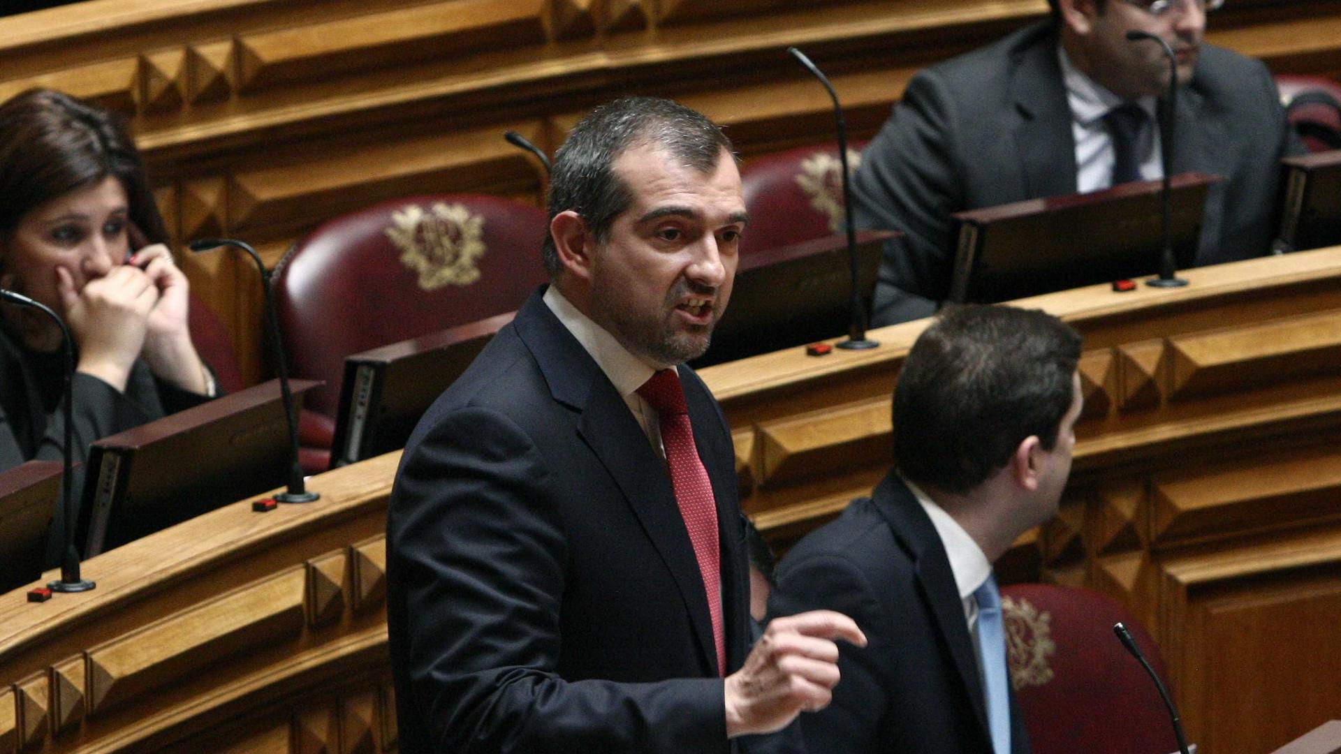 """PSD quer trabalhar reforma da floresta mas alerta para """"linhas vermelhas"""""""