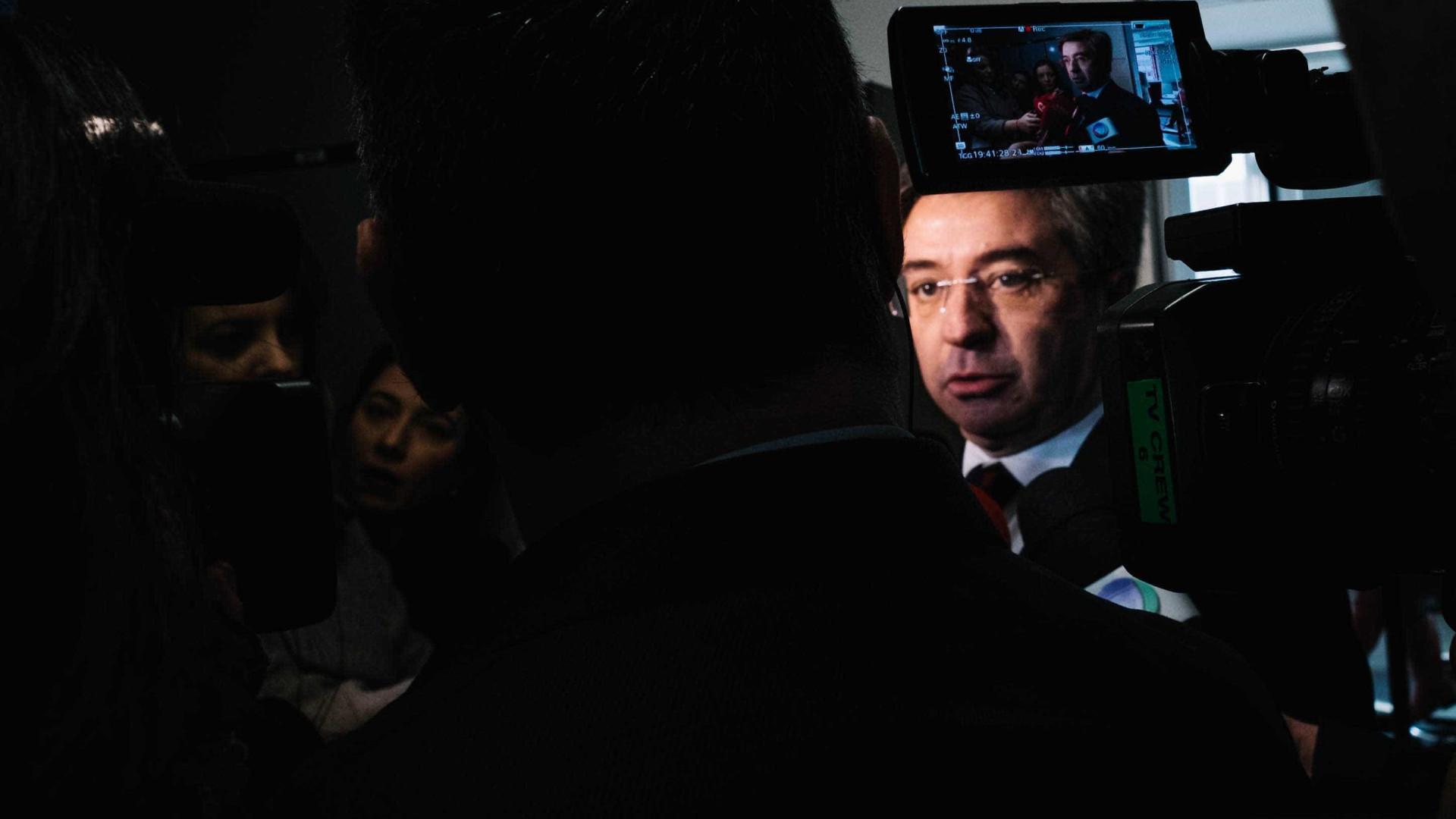 Frente Cívica de Paulo Morais defende redução do IVA da energia elétrica