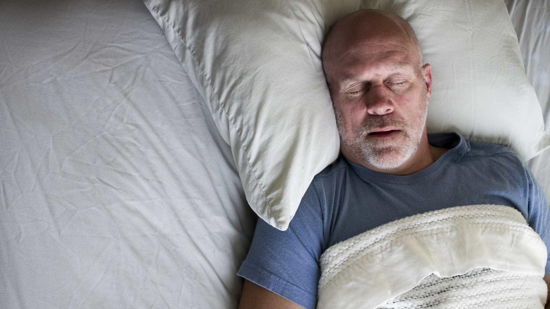 Em Coimbra, procura-se melhorar o diagnóstico da apneia do sono