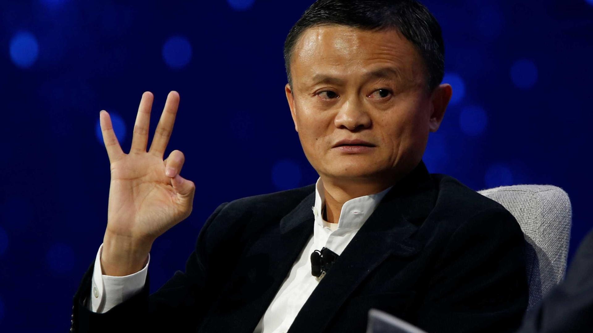 Líder de gigante chinesa quer seguir exemplo de Bill Gates