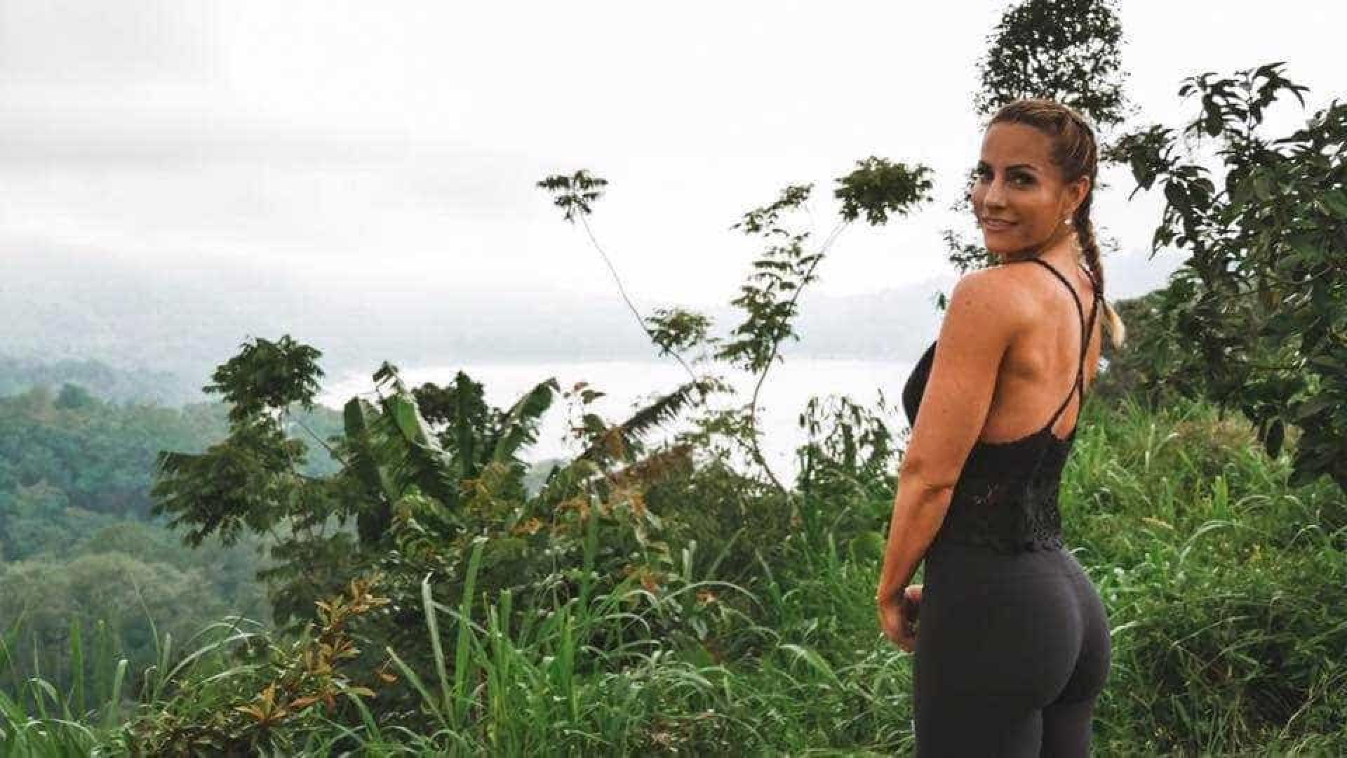 Blogueira fitness morre após explosão de sifão de chantilly