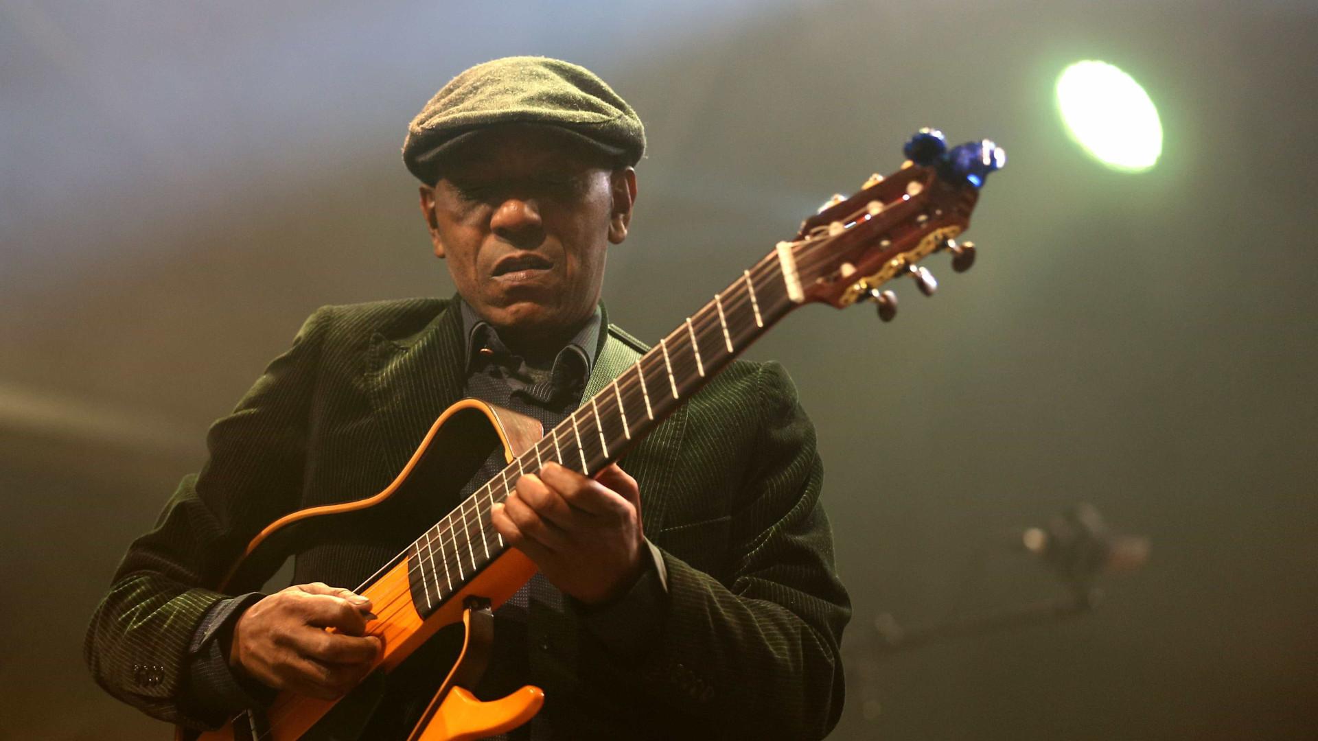 Tito Paris apresenta novo álbum em novembro no Coliseu de Lisboa