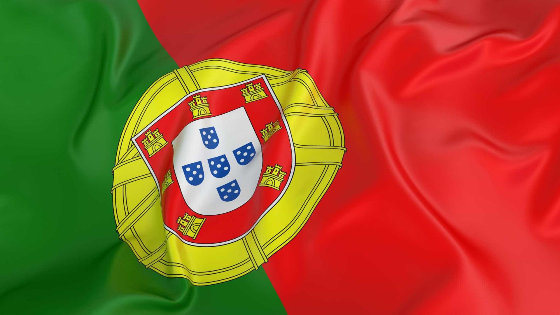Portugal sétimo classificado nos 4x100 metros masculinos nos Europeus