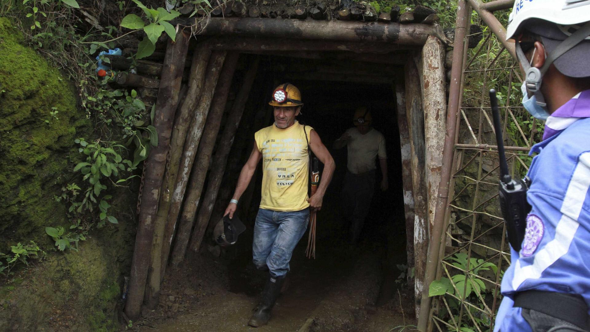 Mineiros de Beja farão greve se não lhes forem apresentadas propostas