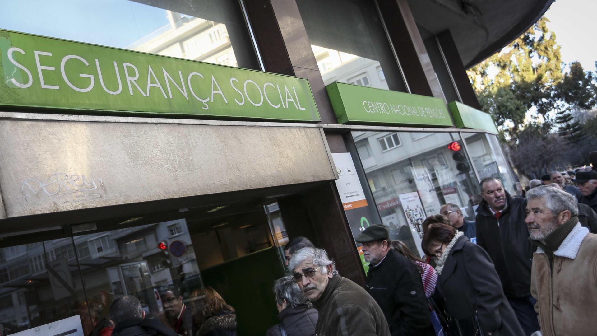 Número de beneficiários do RSI aumenta e ultrapassa 224 mil pessoas