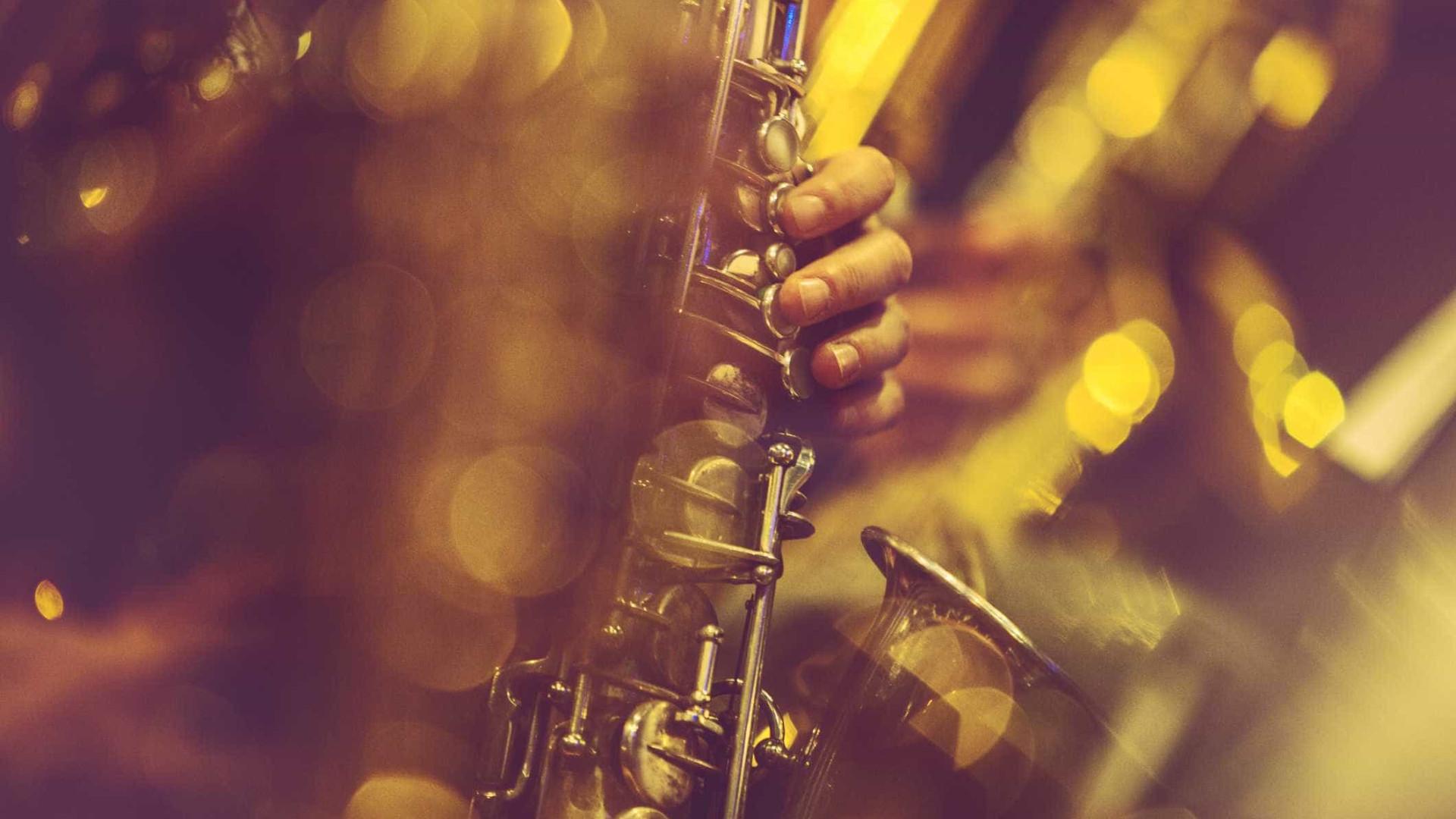 Música improvisada com mais palcos este ano na Festa do Jazz