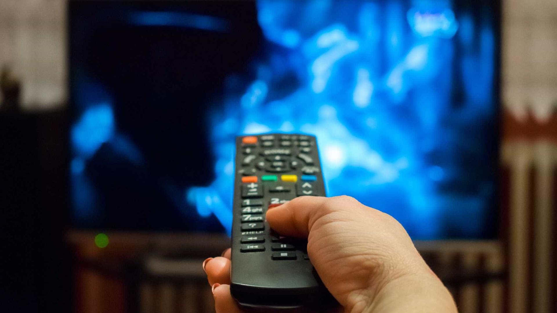 Sem surpresa, há cada vez menos televisões nas nossas casas