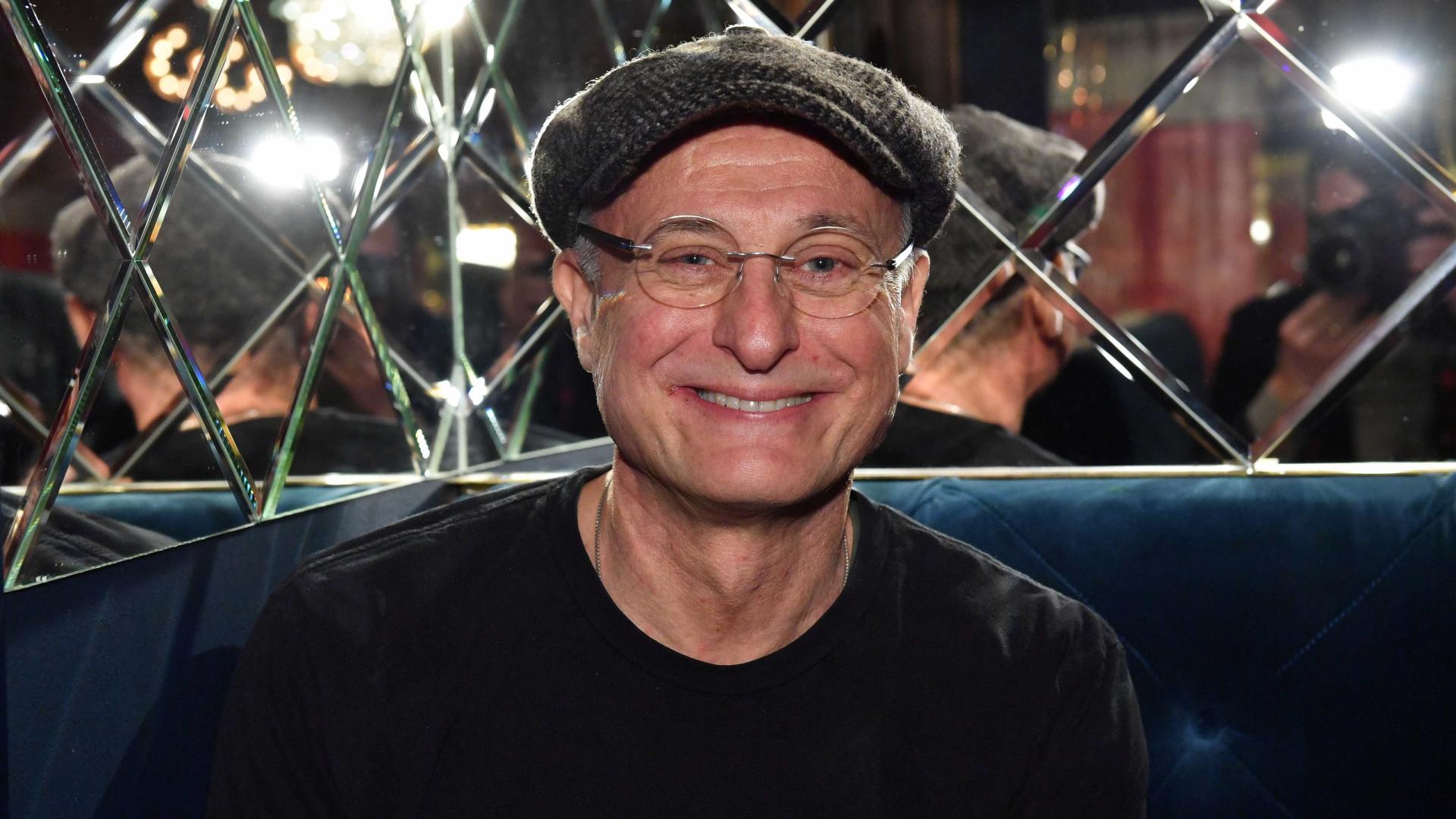 Morre Michael Nyqvist, estrela sueca da trilogia Millennium