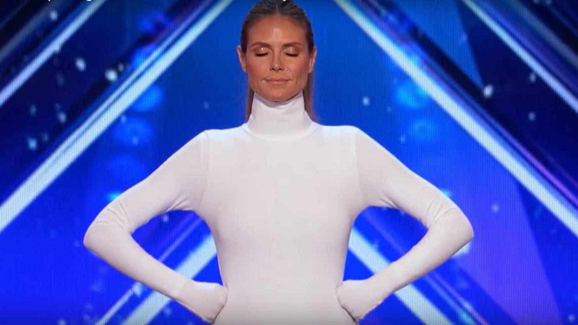 De Portugal para o mundo, grupo luso arrasa no America's Got Talent