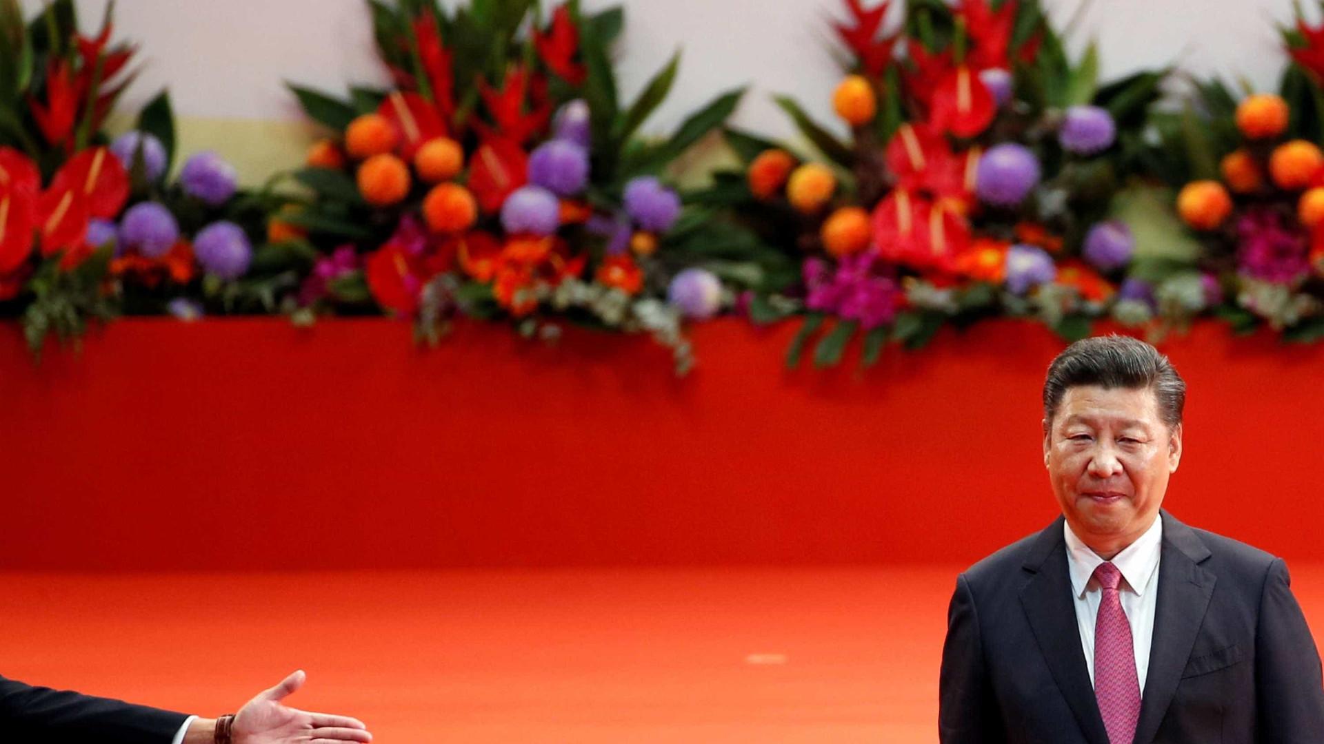 China pede a Trump que evite aumentar tensão com Pyongyang