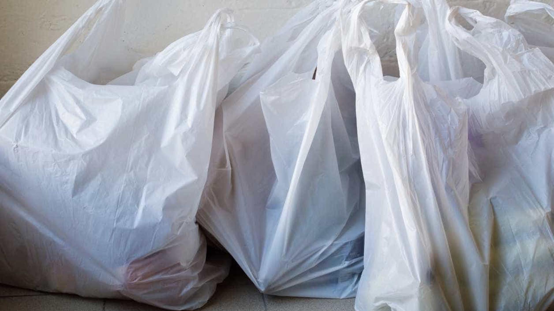 """Chumbar aumento de preço dos sacos de plástico é """"passo atrás"""""""