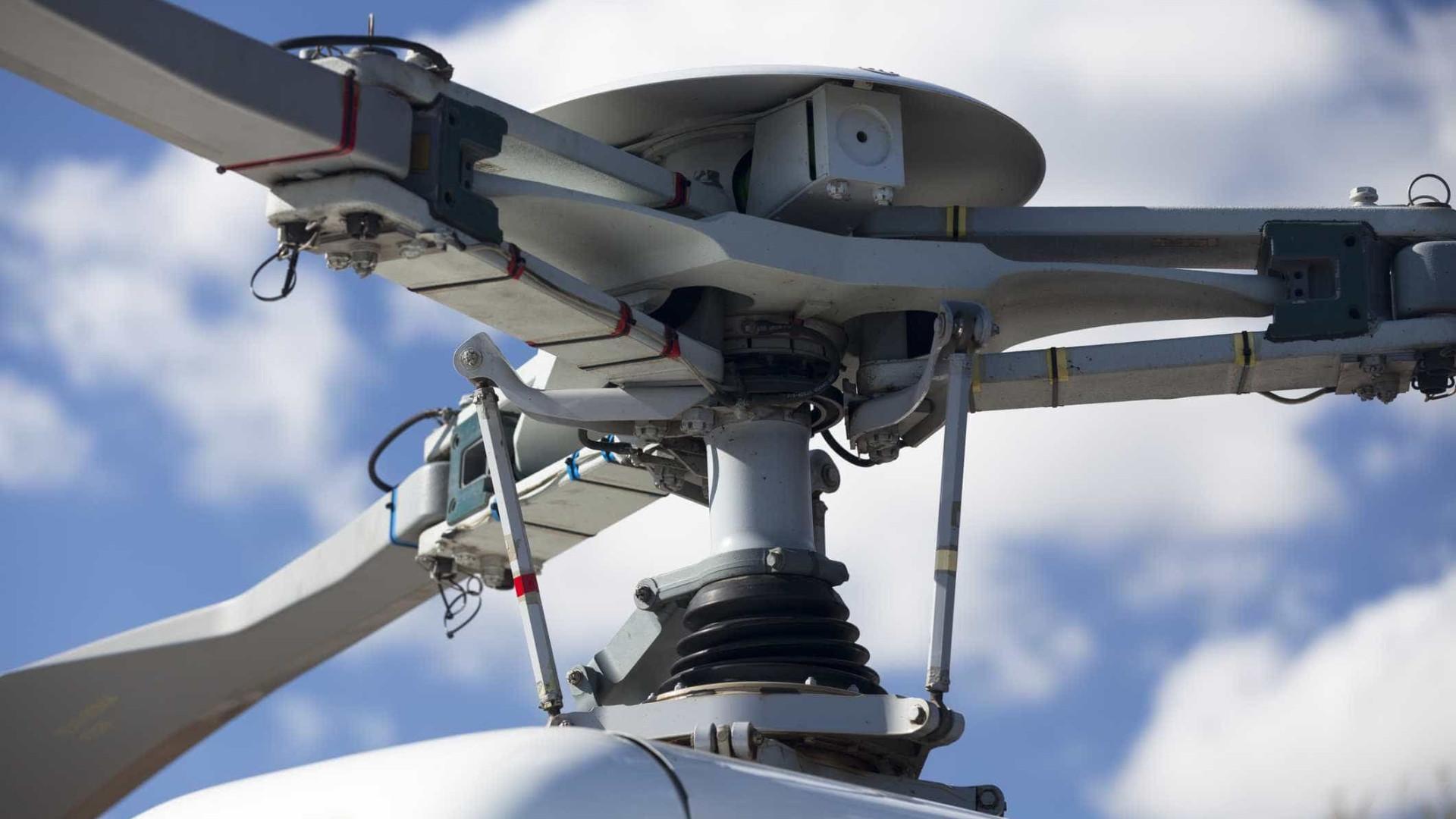 Everjets abre inquérito a acidente com helicóptero em Alijó