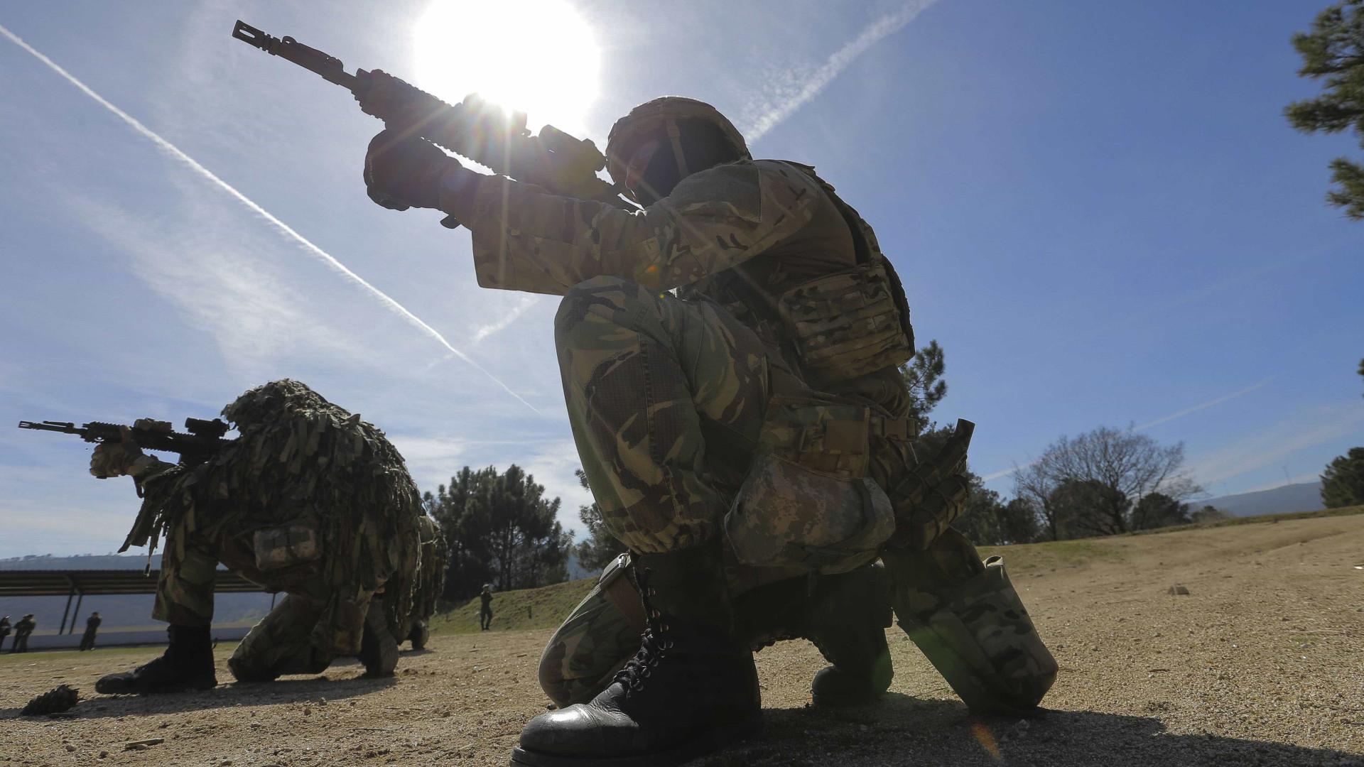 General demite-se do Exército por divergências com Chefe do Estado-Maior