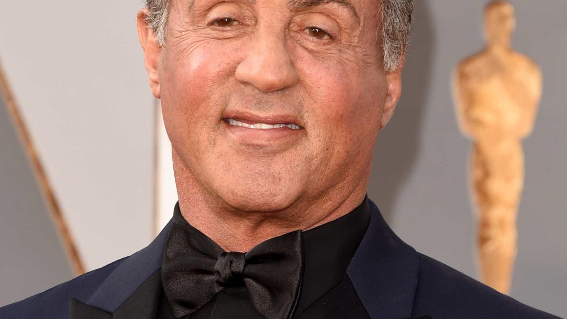 Photos Sylvester Stallone 78