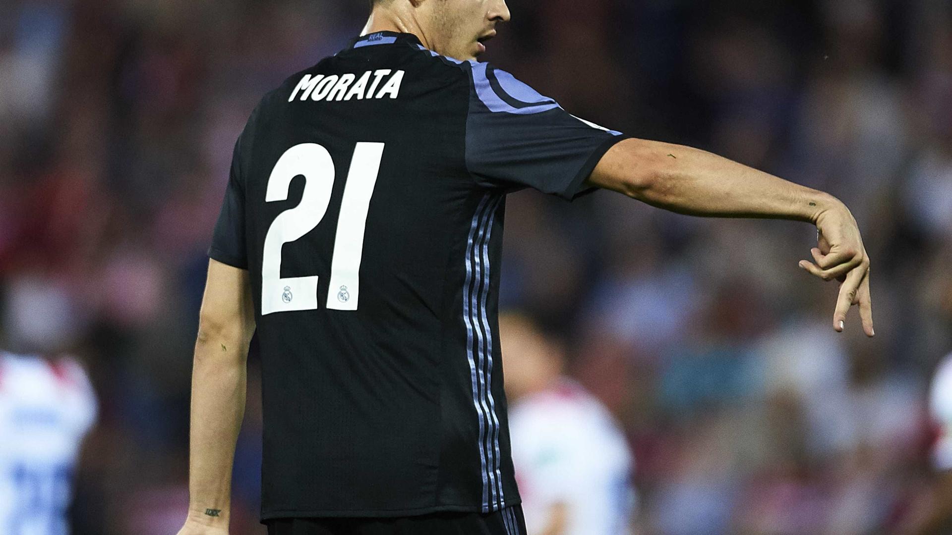 Chelsea prepara investida de 80 ME para contratar Morata — Mercado