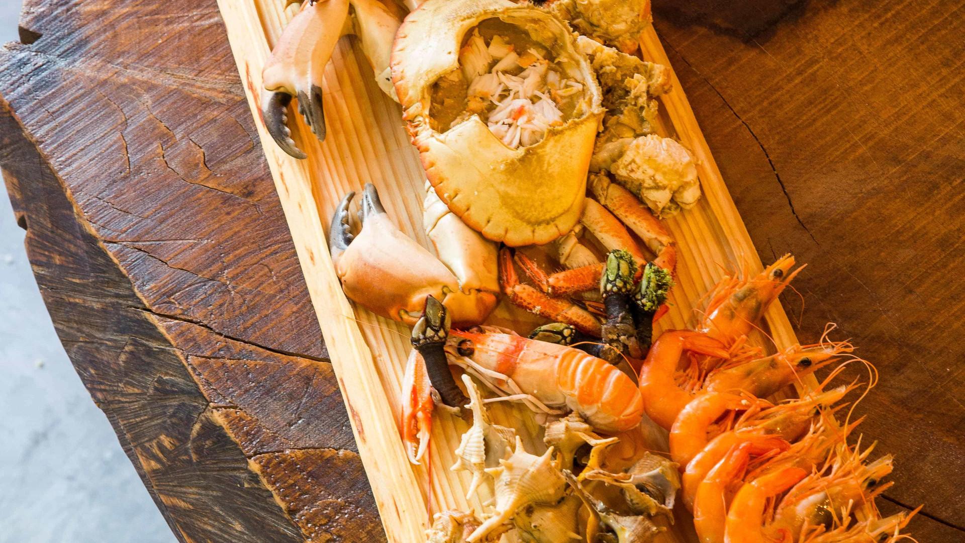 O Pesqueiro 25 quer mudar os brunchs de Lisboa... com marisco
