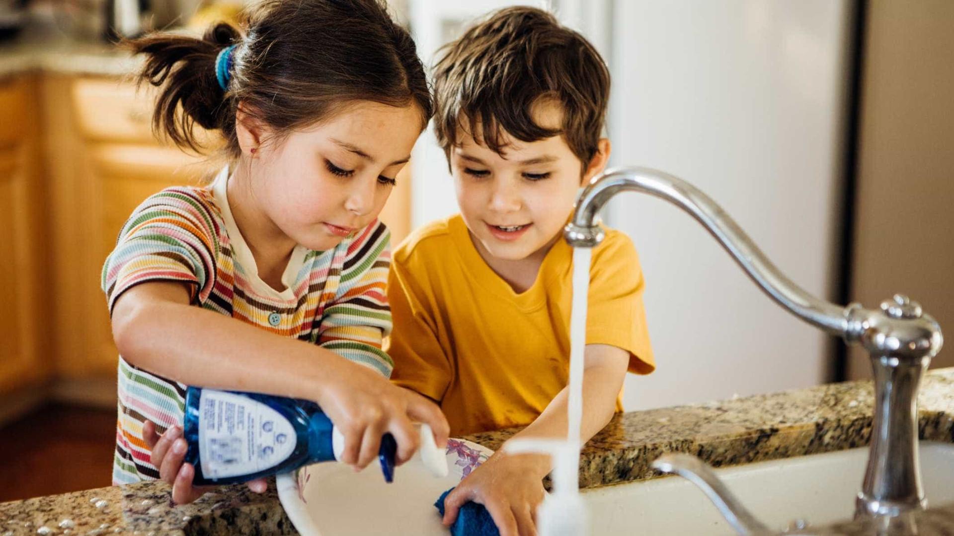 Cinco conselhos simples para criar bons filhos, segundo Harvard