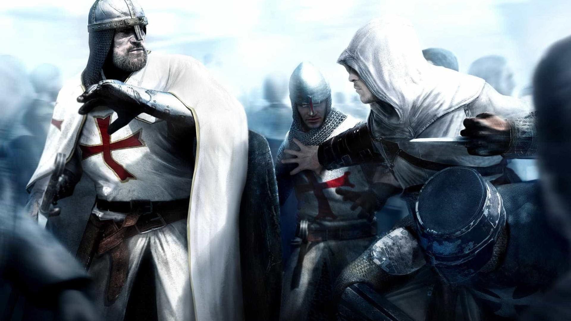 Assassin's Creed vai ter uma série animada