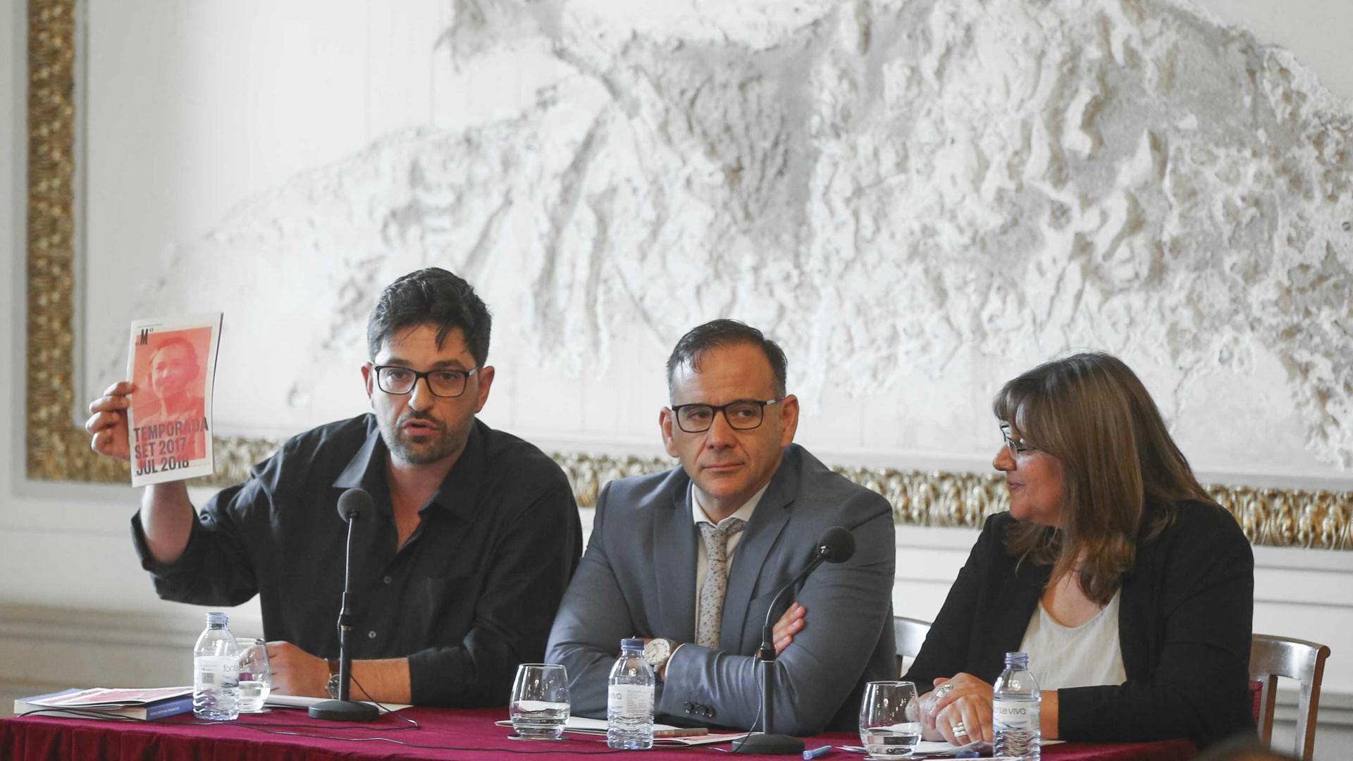 Governo felicita encenador Tiago Rodrigues por Prémio Europa de Teatro