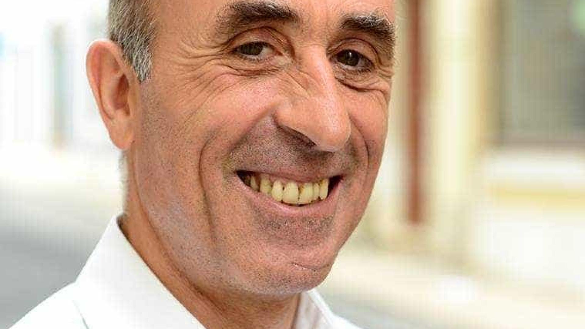 Francisco Varatojo está desaparecido no mar