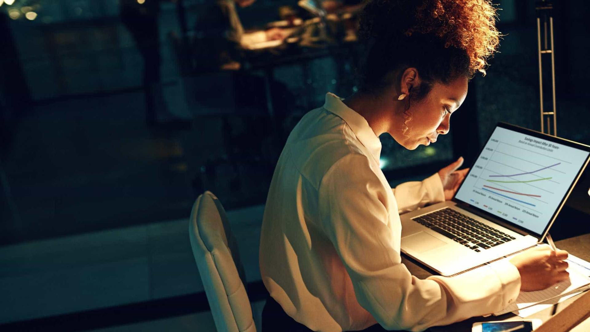 É 'viciado' no trabalho? Eis oito coisas que precisa de ouvir
