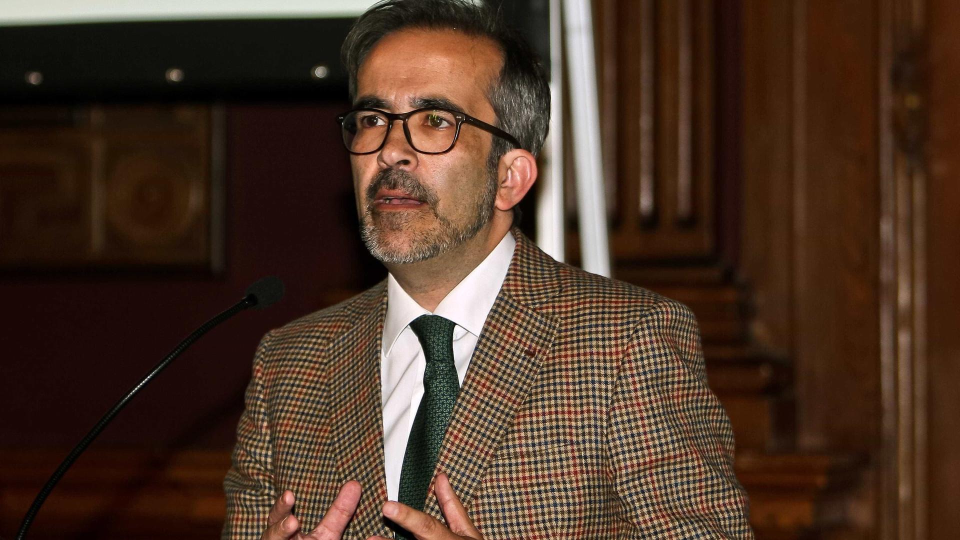 """Lista de Alberto Machado ao PSD/Porto """"não tem espírito de fação"""""""