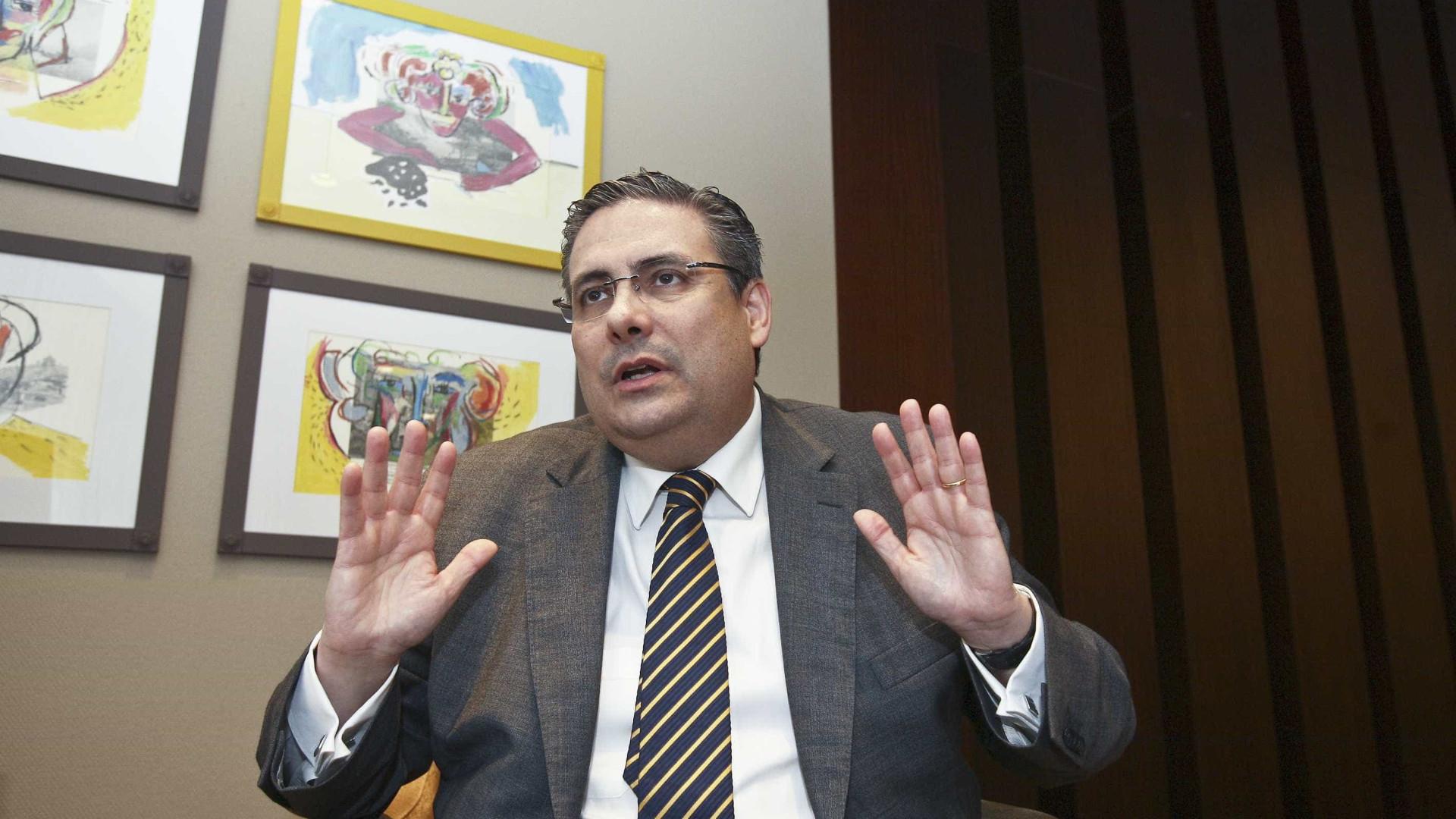 """PSD diz que """"Estado falhou"""" nos incêndios e responsabiliza MAI e Costa"""