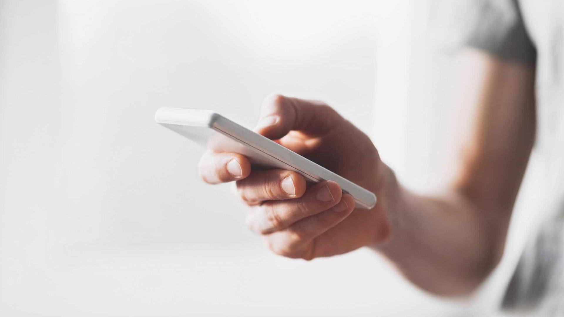 Em casos de emergência, portugueses passarão a receber SMS de aviso