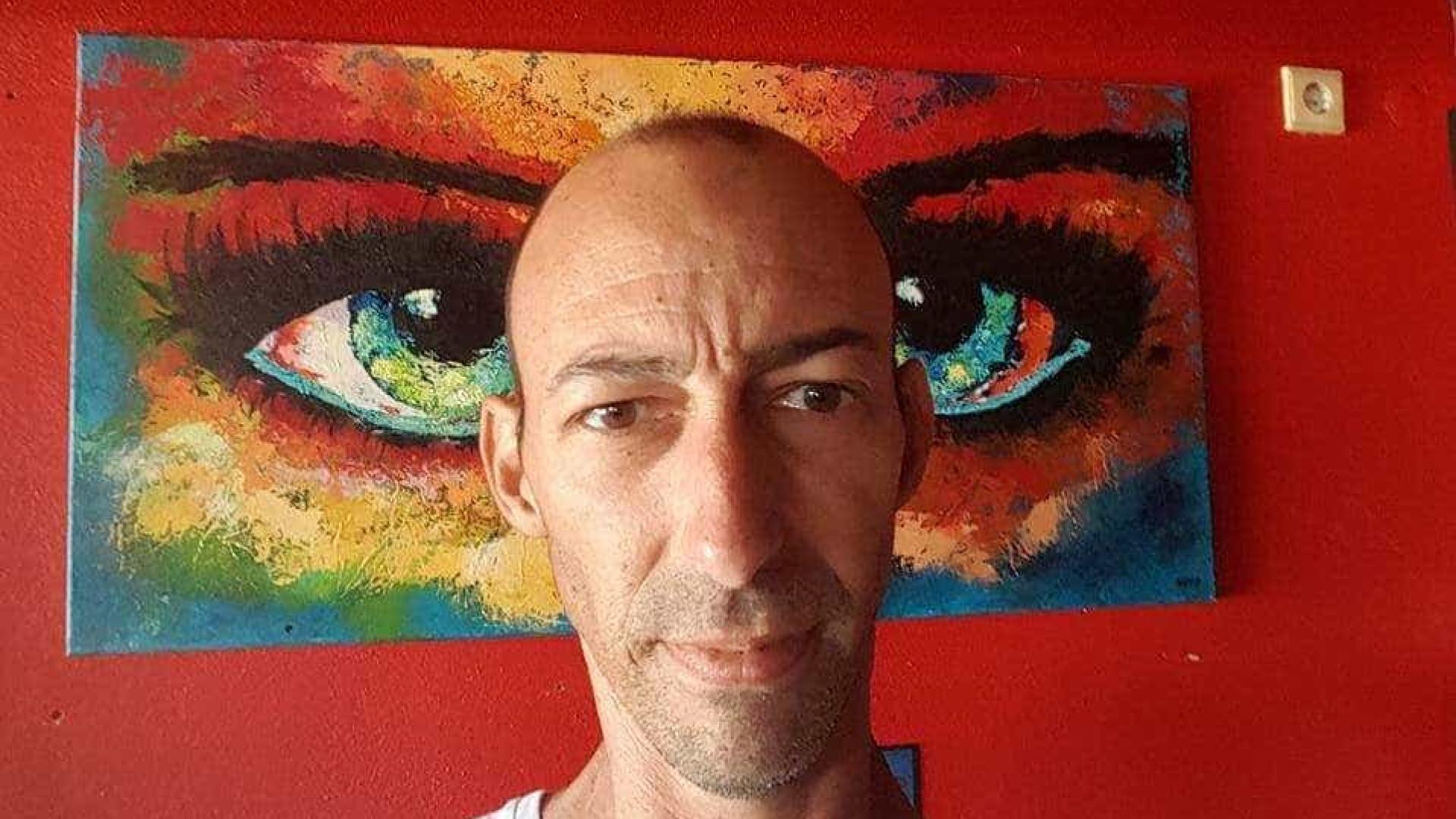 Morreu o ex-concorrente do 'Big Brother 2' Vítor Hugo