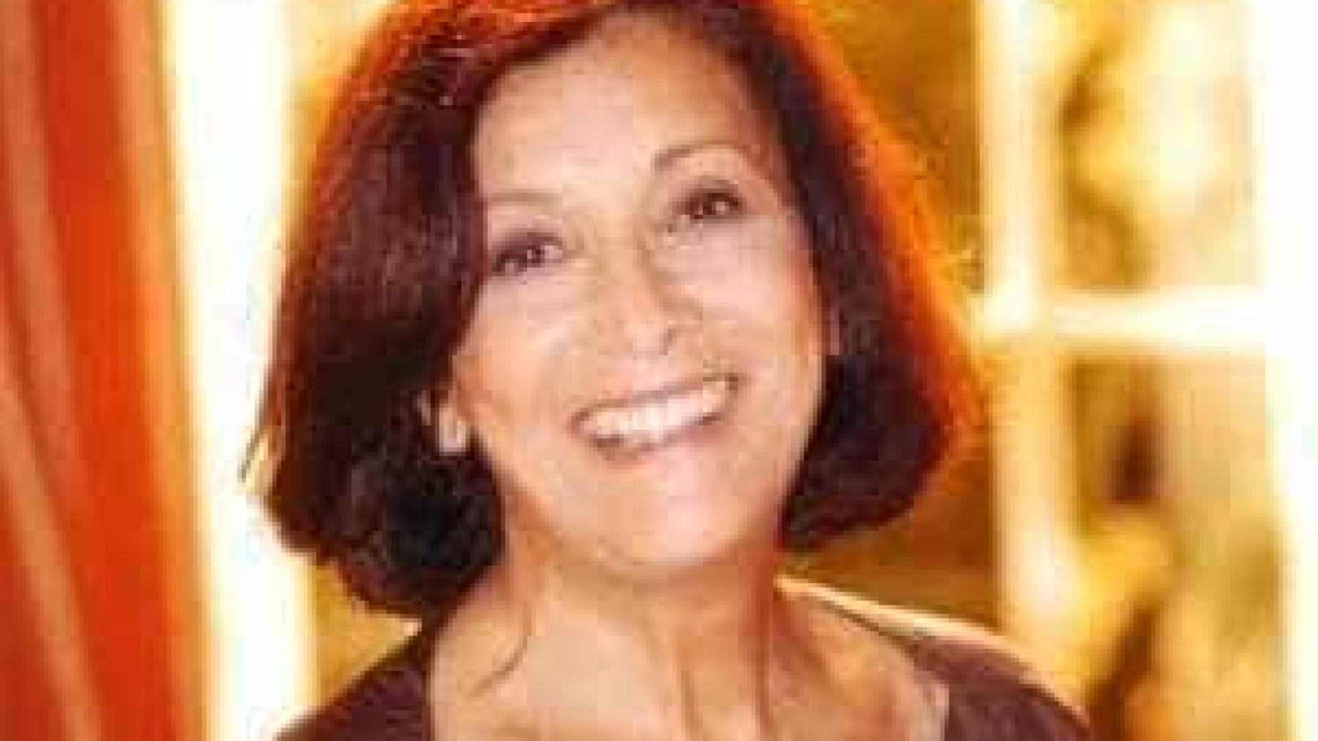 Atriz Maria Estela morre aos 75 anos