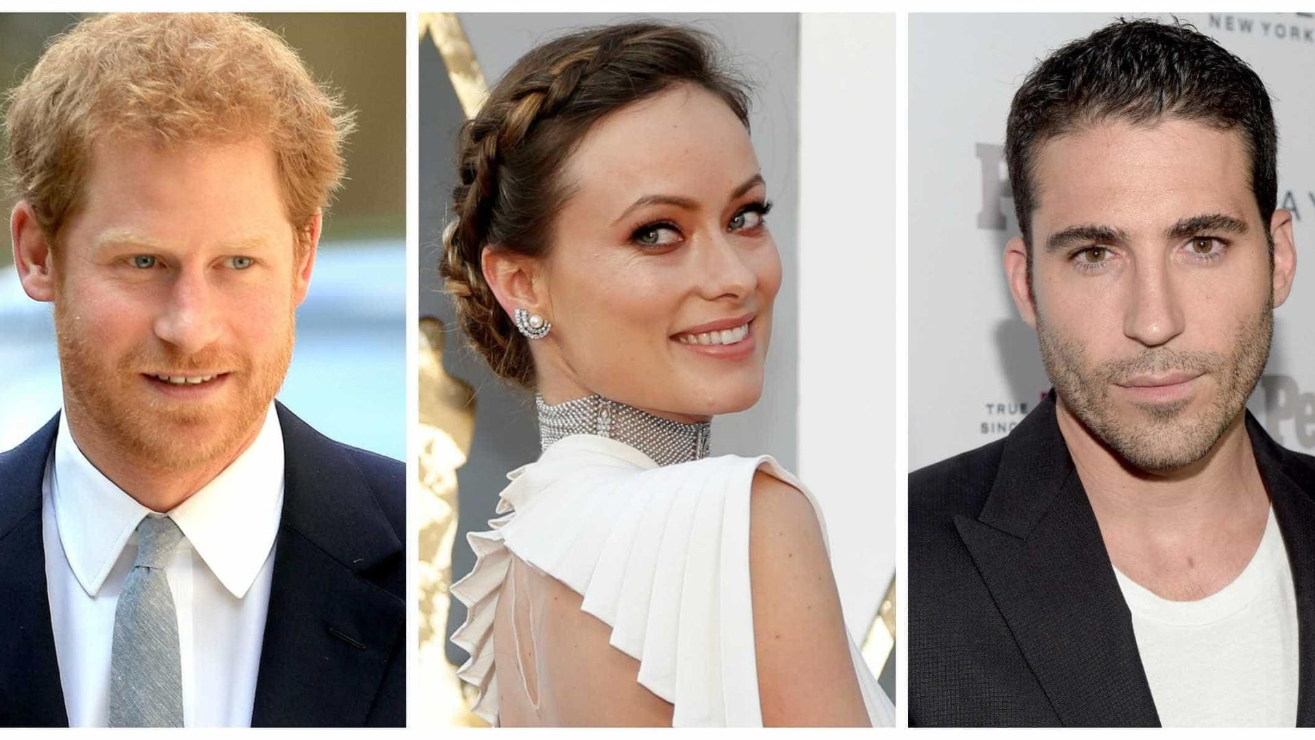 As 30 celebridades com os nomes mais populares do mundo