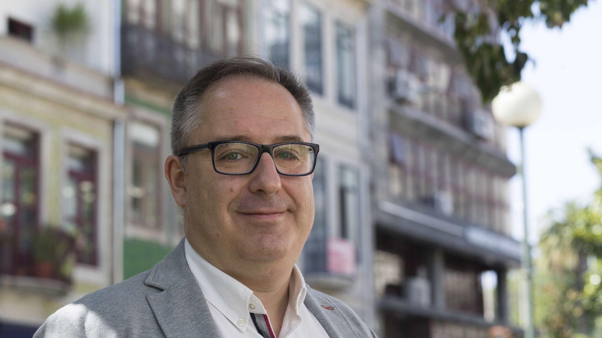 Cartazes: CNE indeferiu queixa de Rui Moreira contra Bloco de Esquerda