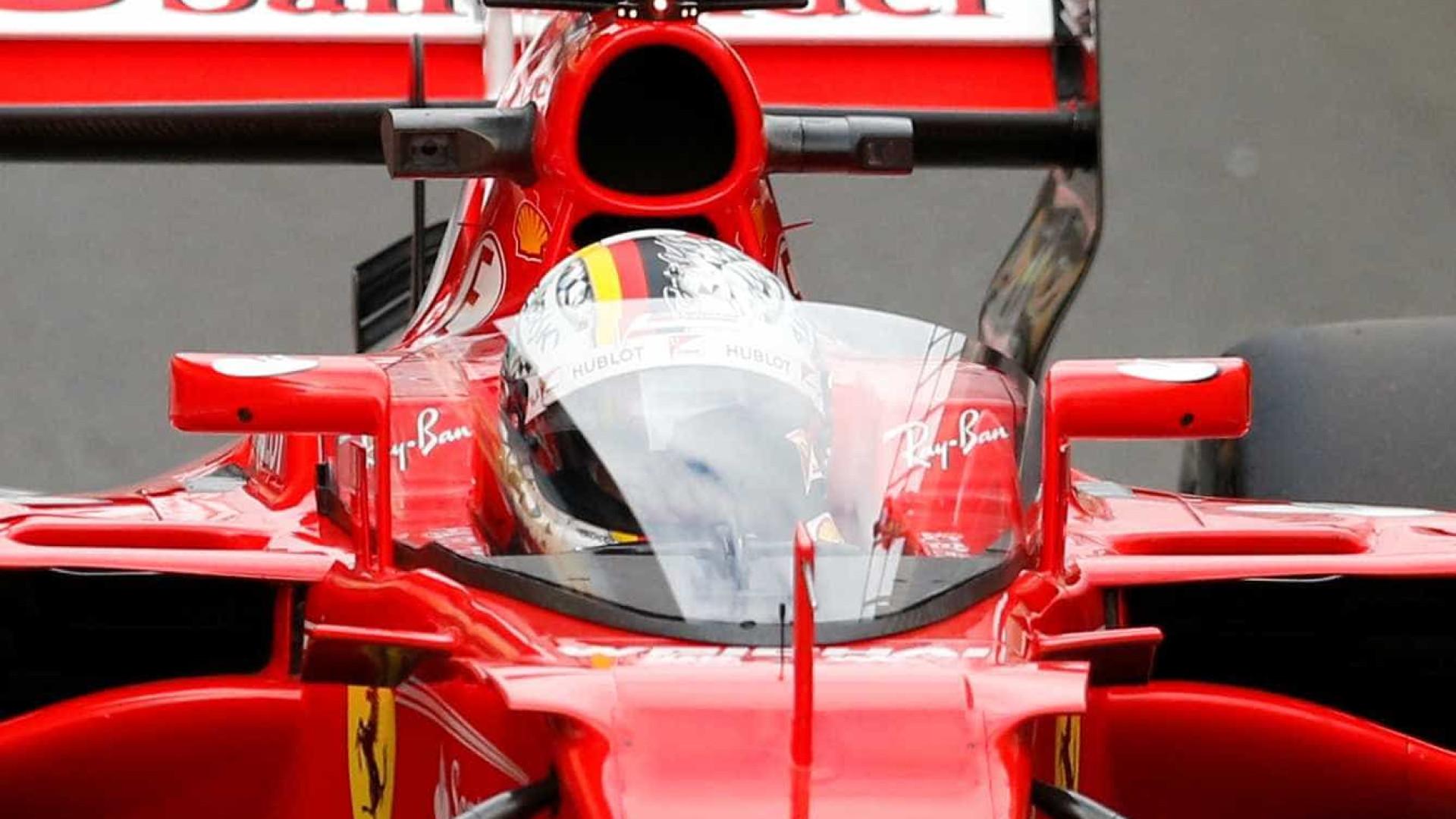 Mercedes troca câmbio e Bottas perde 5 posições no grid em Silverstone