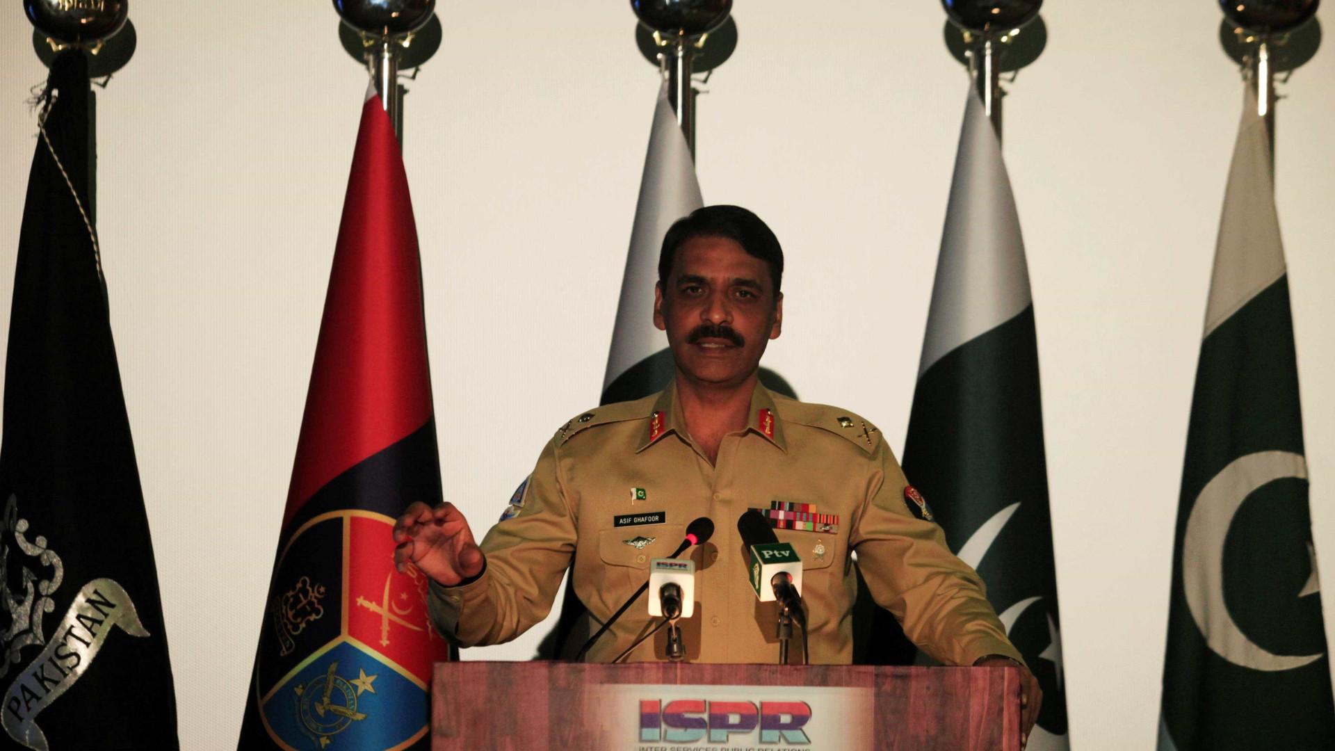 Paquistão anuncia operação militar contra Daesh