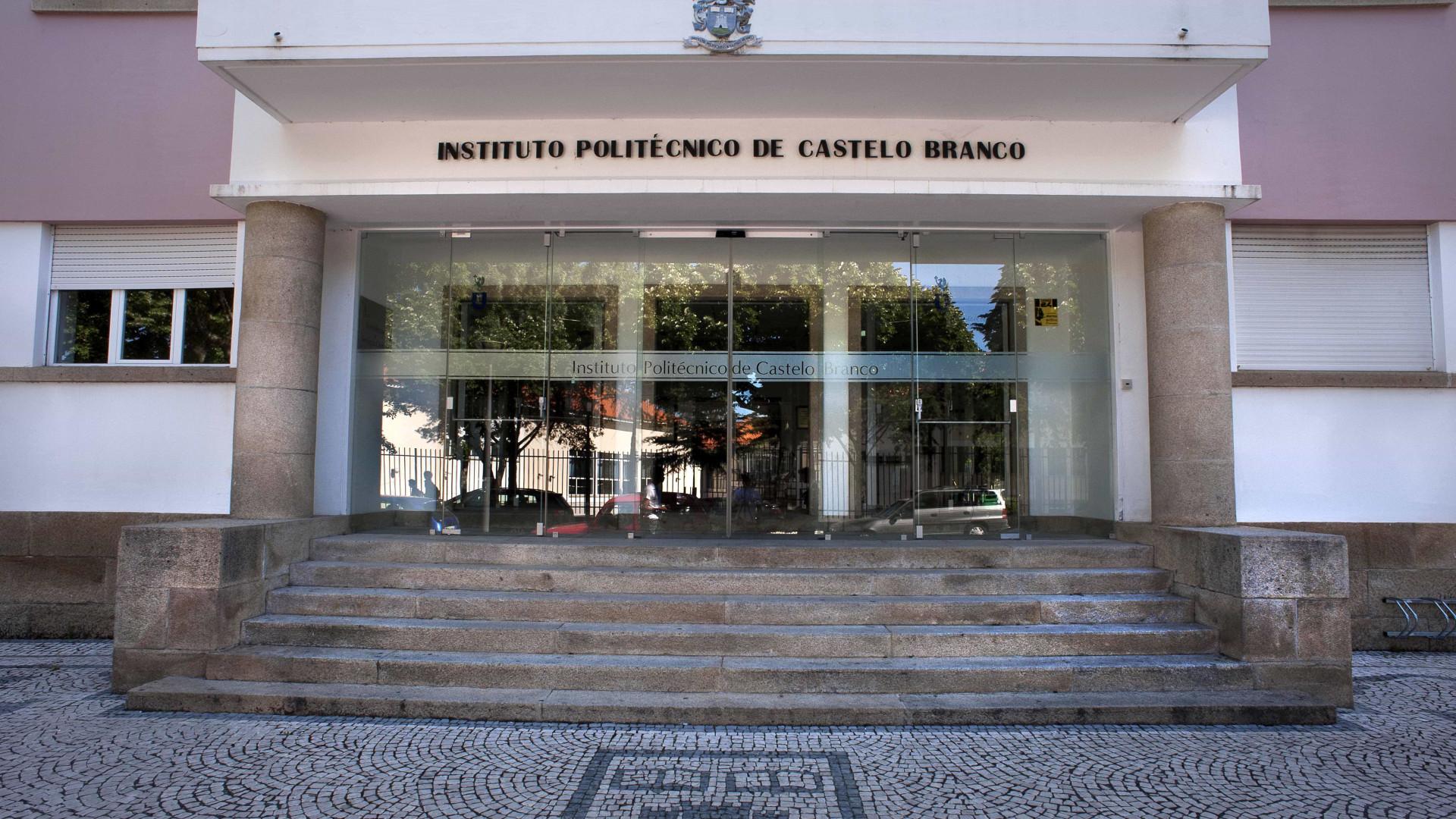 "PSD denuncia ""subfinanciamento crónico"" no Politécnico de Castelo Branco"