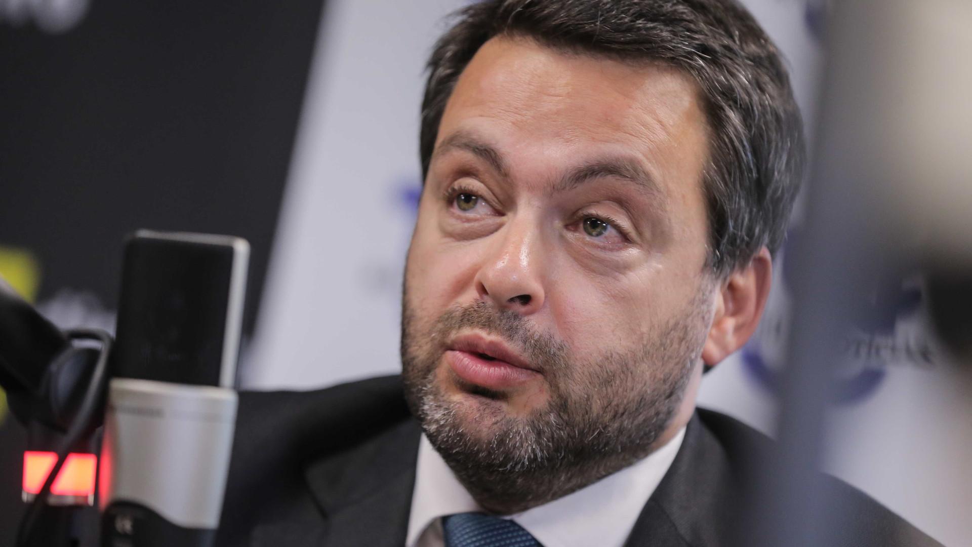 """Autoeuropa: """"Oportunidade dentro da VW tem de ser aproveitada"""""""