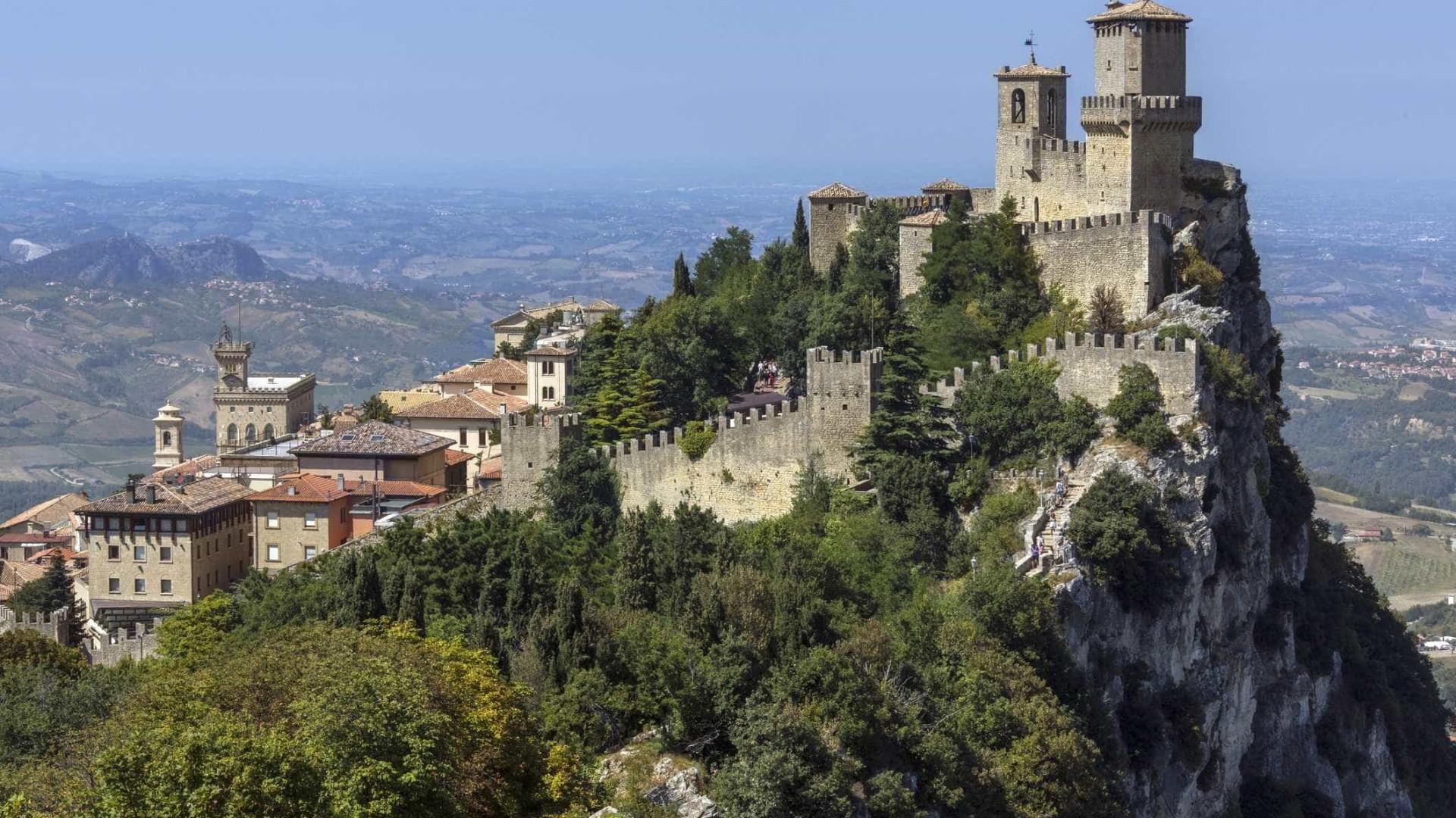 San Marino será o primeiro país do mundo a ter rede 5G