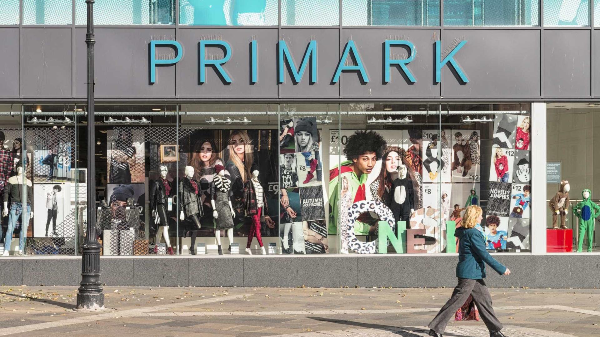 Reino Unido: Primark retira chinelos por causa de químicos perigosos