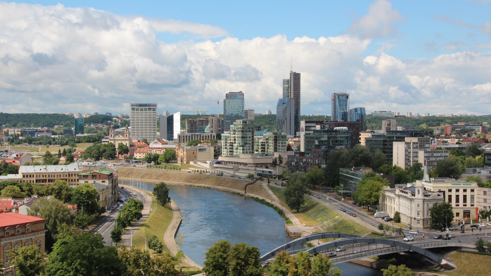 Cidades históricas que já foram Capitais Europeias da Cultura