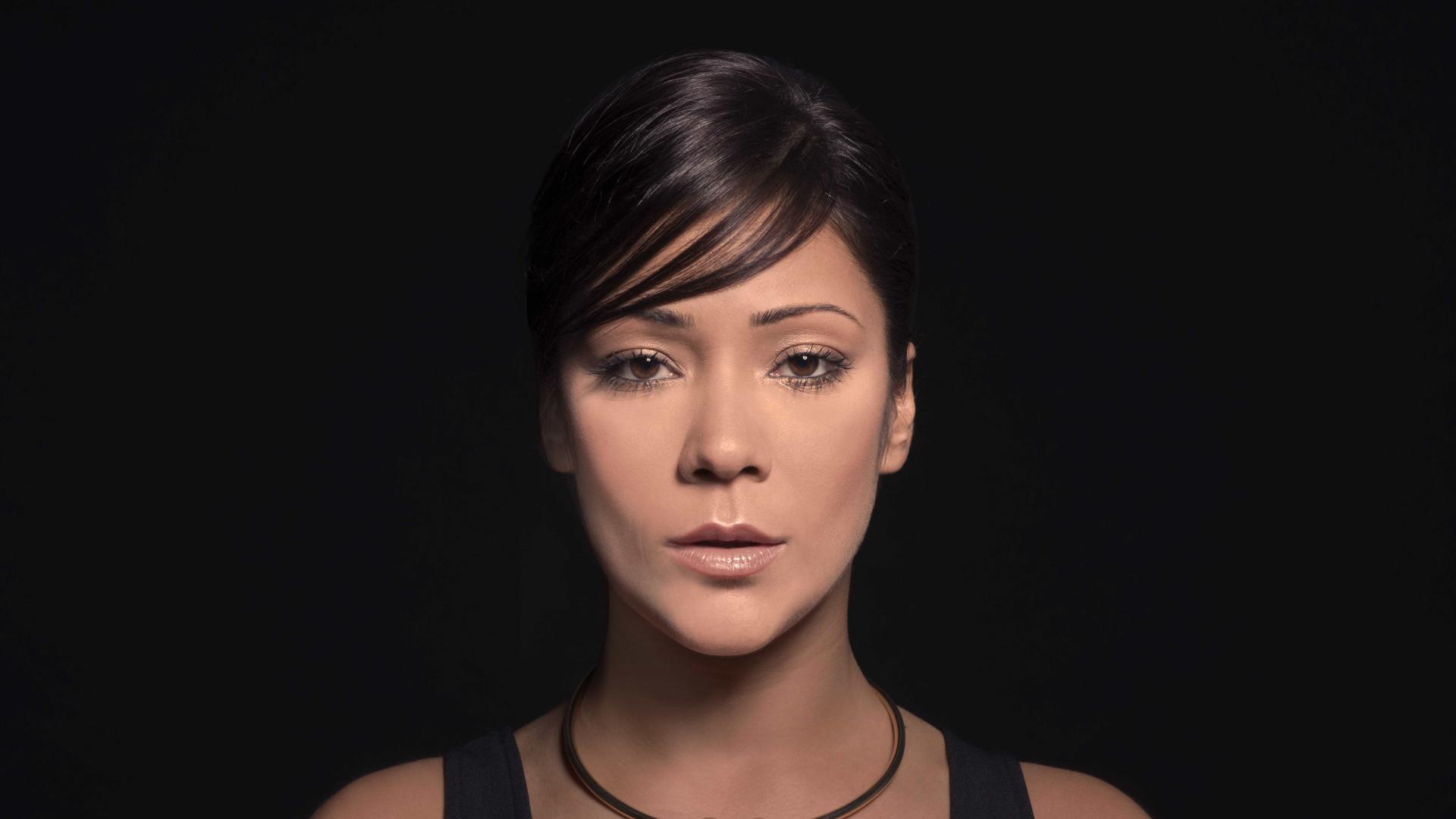 Novo visual: Raquel Tavares está irreconhecível