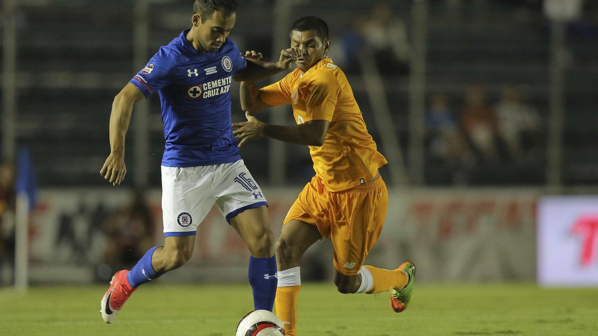 """""""Corona teve propostas e não quis sair do FC Porto"""""""