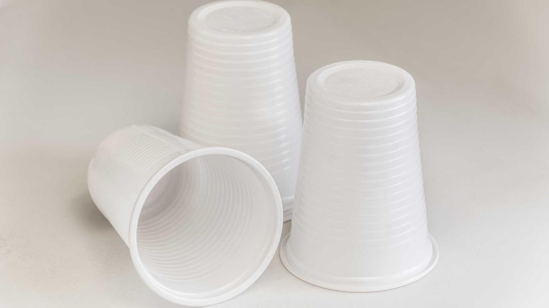 Guerra ao plástico: Lisboa quer arrancar 2021 sem copos descartáveis