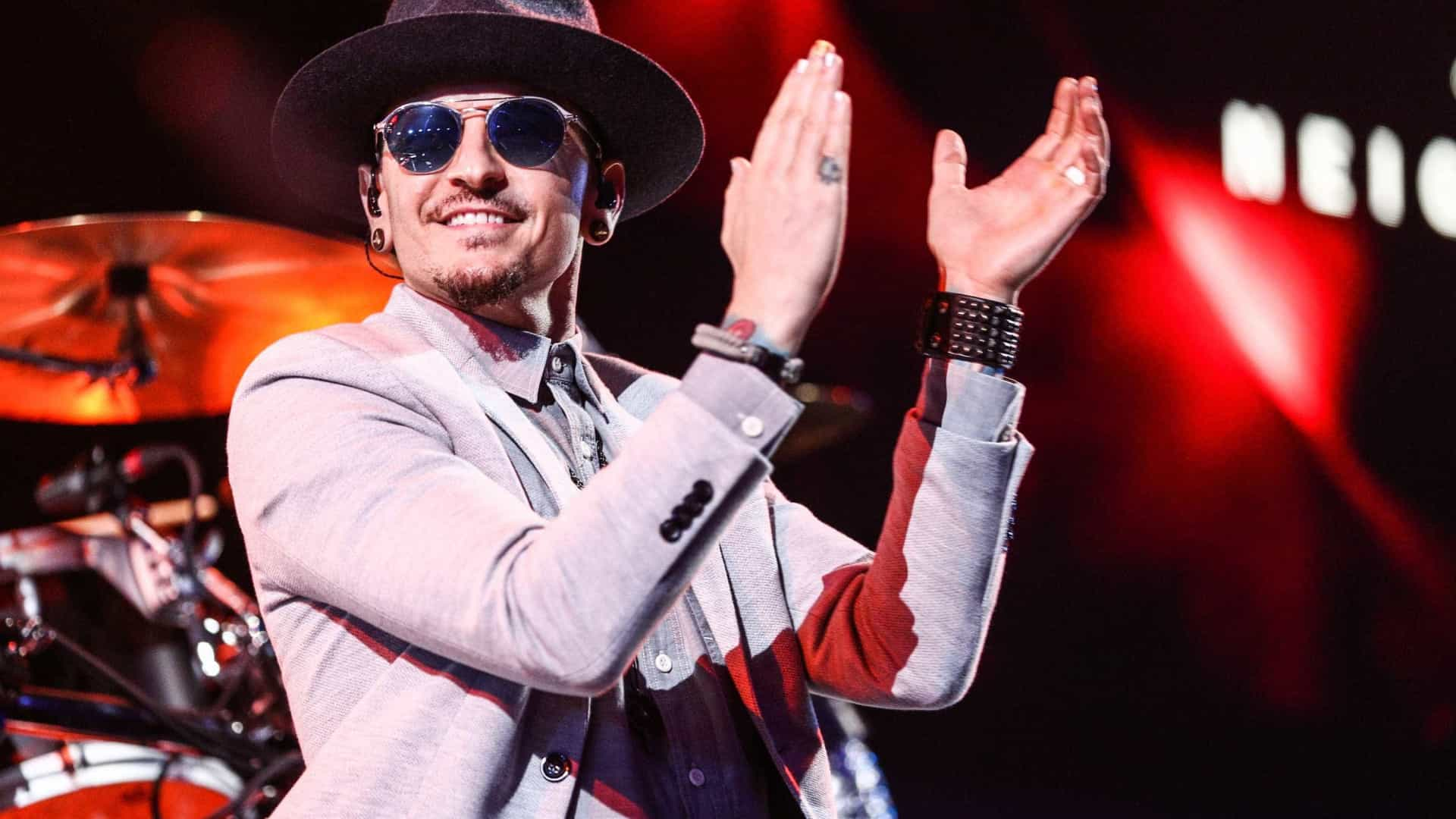 """""""Posso desistir e morrer ou lutar"""", disse Chester em última entrevista"""