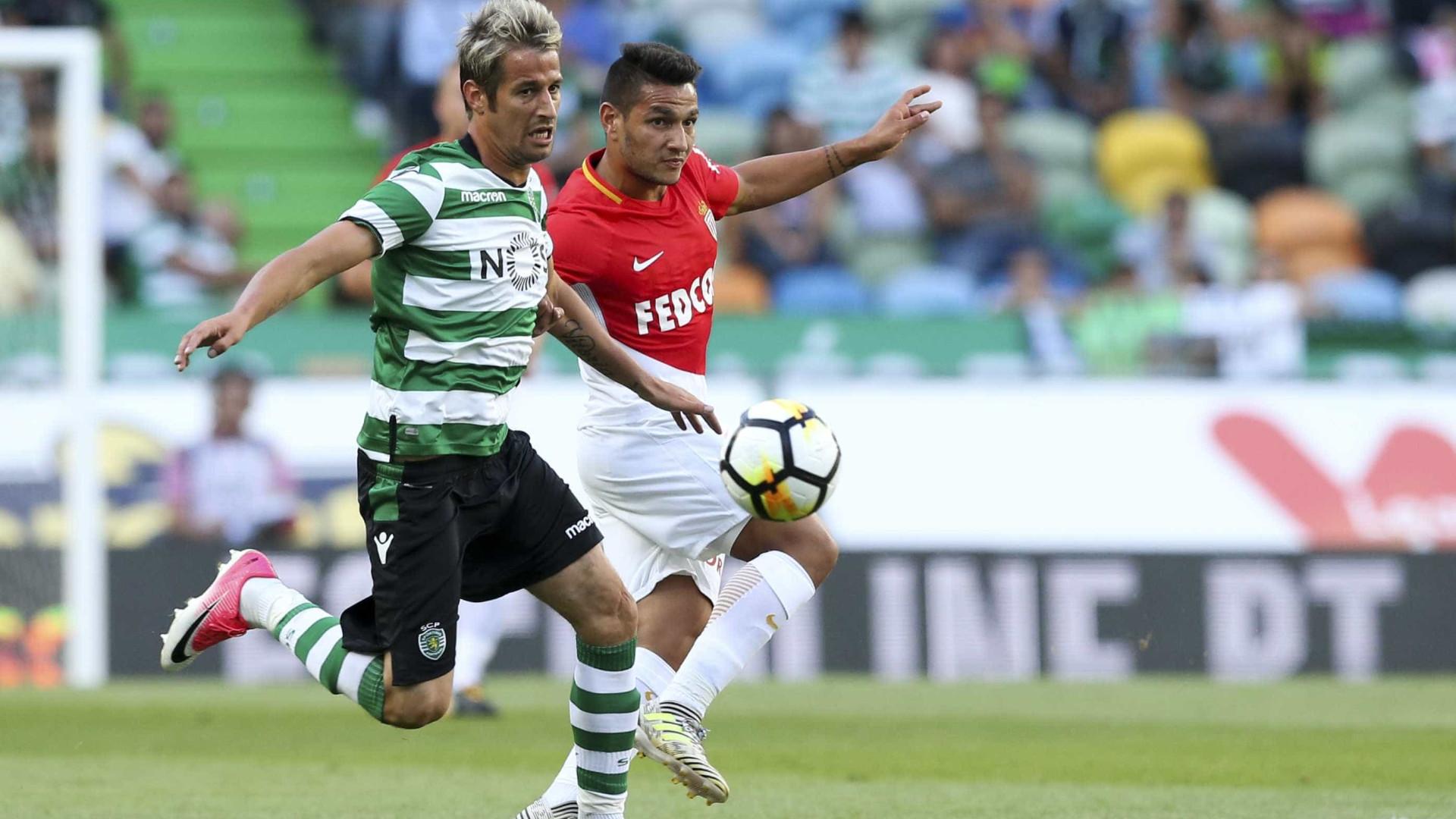 Fábio Coentrão e Nélson Oliveira estão de regresso à seleção nacional