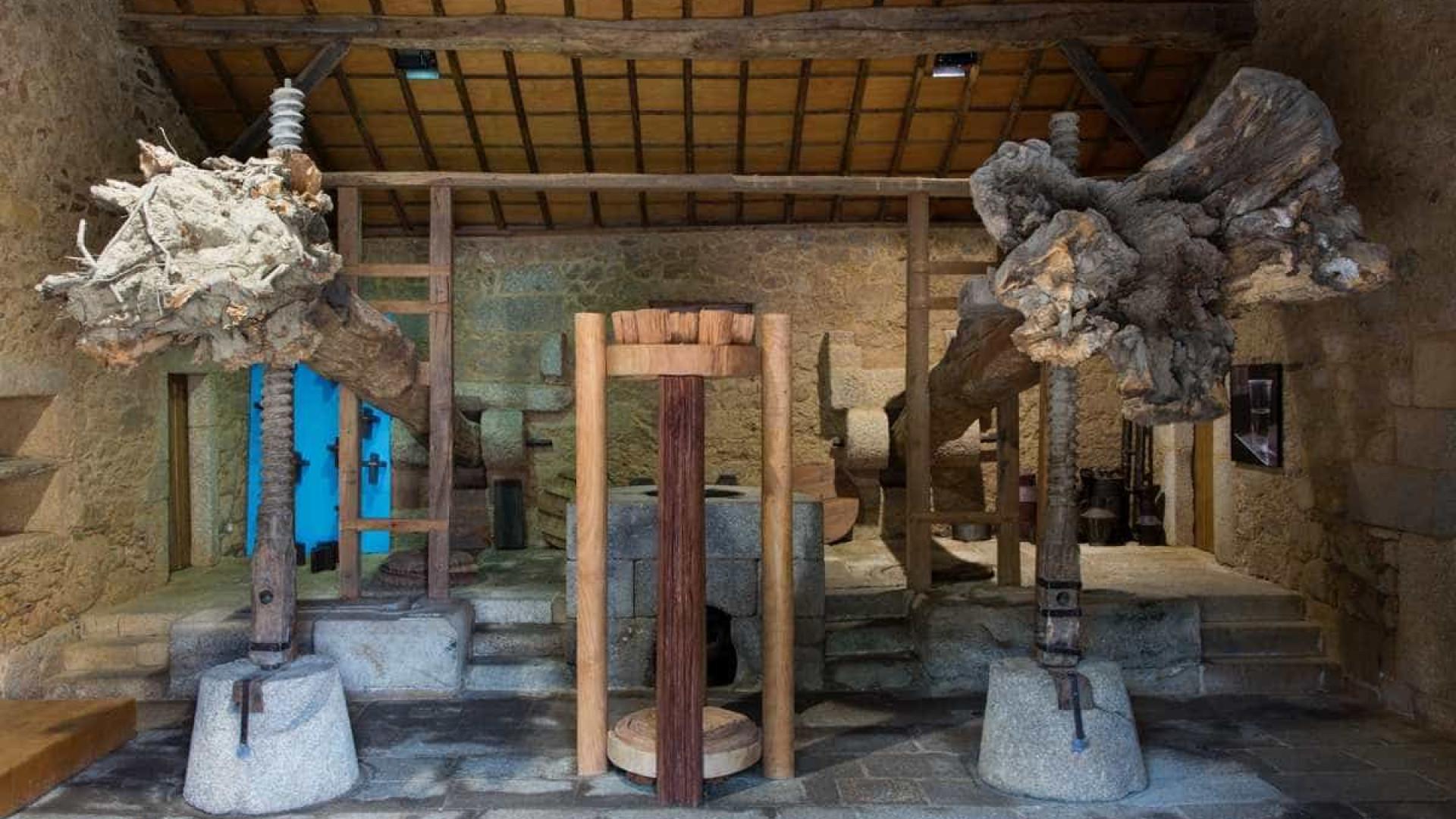 'VER': Uma nova exposição na aldeia histórica casa de arte contemporânea
